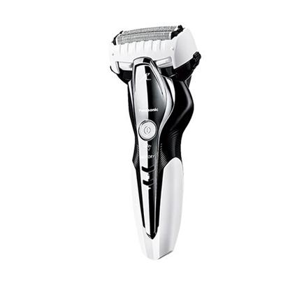 圖片 (無贈品)Panasonic國際牌3刀頭電鬍刀 ES-ST2Q-W(白)