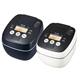 【TIGER 虎牌】日本製10人份可變式雙重壓力IH炊飯電子鍋 JPB-G18R-WA