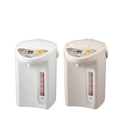 TIGER 虎牌3.0L微電腦電熱水瓶PDR-S30R-CX