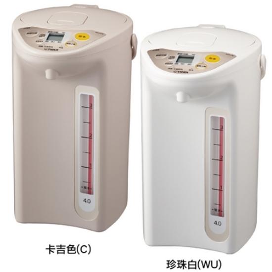 tiger 電熱水瓶