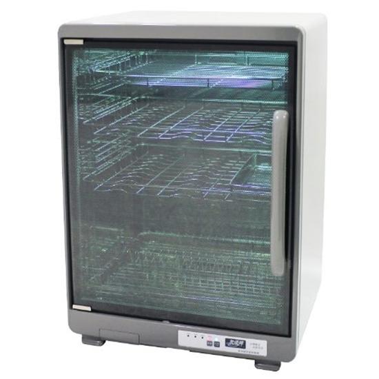 圖片 【友情牌】99公升四層全不鏽鋼紫外線烘碗機(PF-6368)