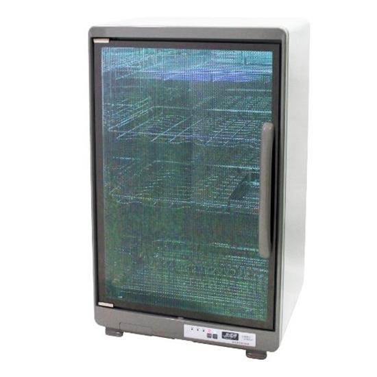 圖片 【友情牌】119公升全不鏽鋼紫外線四層烘碗機PF-6380