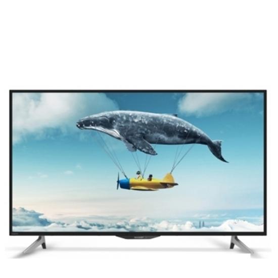 圖片 (含運無安裝)分享送500元★SHARP夏普45吋FHD聯網含運無安裝電視2T-C45AE1T
