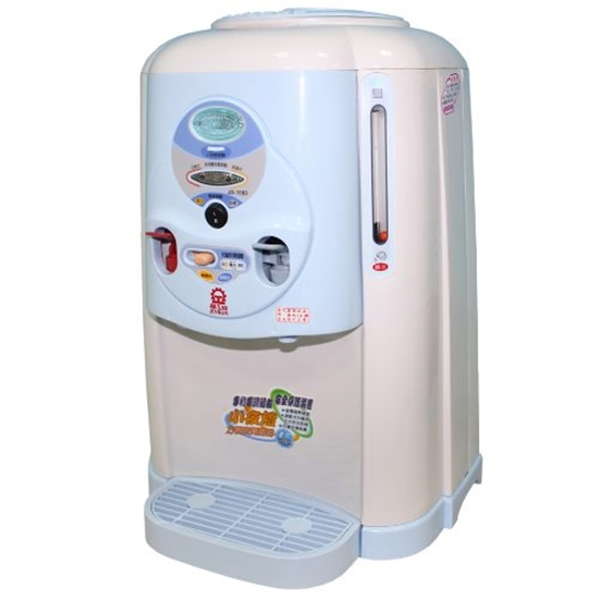 圖片 晶工牌 全開水溫熱開飲機 JD-1503