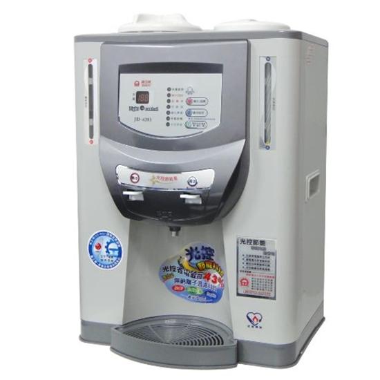 光控 飲水機