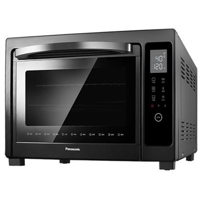 圖片 Panasonic國際牌38L微電腦電烤箱 NB-HM3810