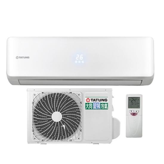 圖片 含標準安裝【TATUNG大同】3坪一對一冷暖變頻分離式冷氣R-232DYHN/FT-232DYHN
