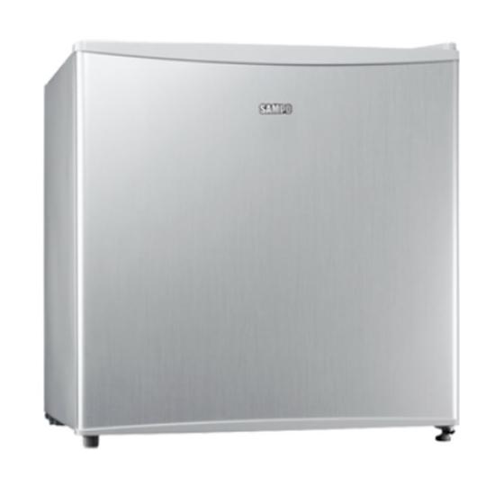 圖片 SAMPO 聲寶 迷你獨享47公升單門小冰箱 SR-A05