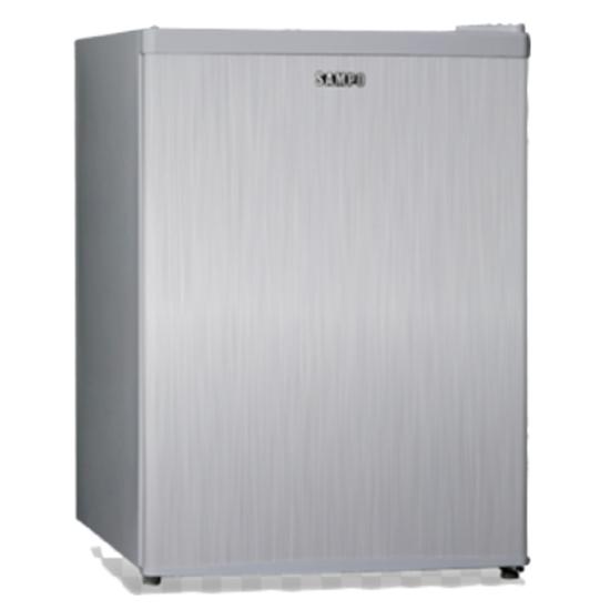 圖片 聲寶71公升單門冰箱SR-A07_預購