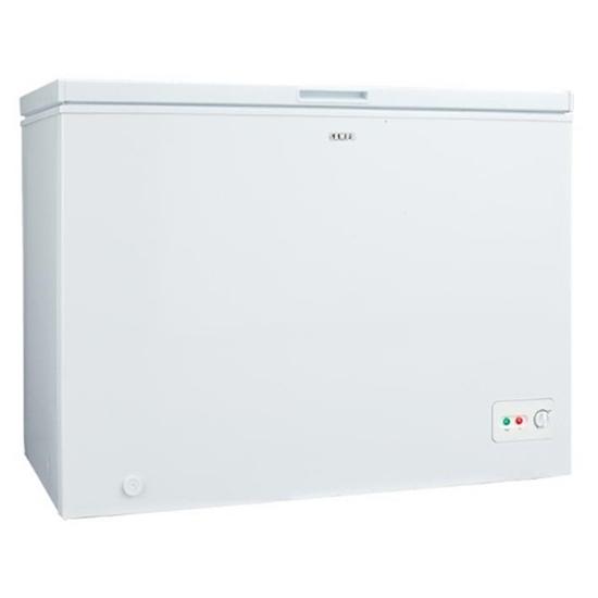 圖片 SAMPO聲寶 300L臥式冰櫃SRF-301