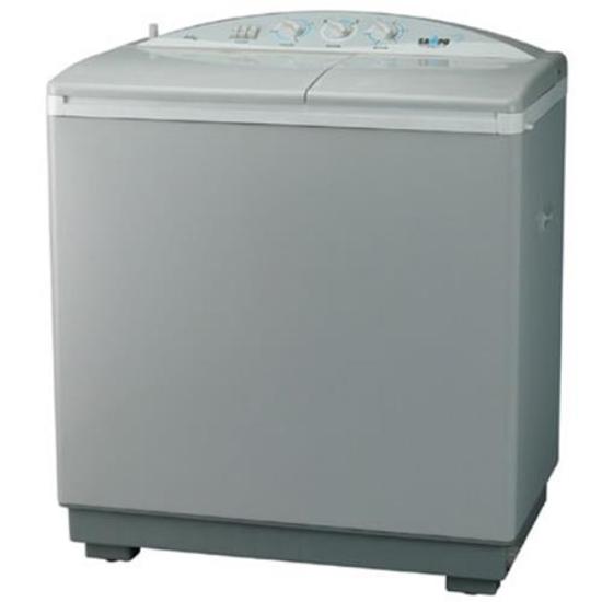 圖片 SAMPO聲寶【ES-900T】9KG雙槽洗衣機