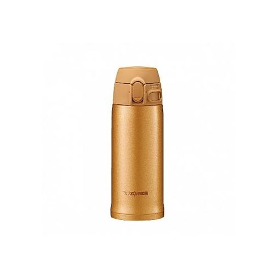 圖片 象印360cc彈蓋超輕量(與SM-TA36同款)保溫杯DM蜂蜜金SM-TA36-DM