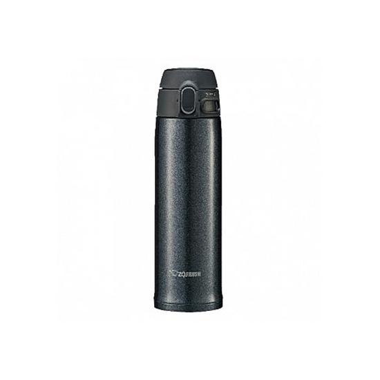 圖片 象印480cc彈蓋超輕量(與SM-TA48同款)保溫杯BA黑色SM-TA48-BA