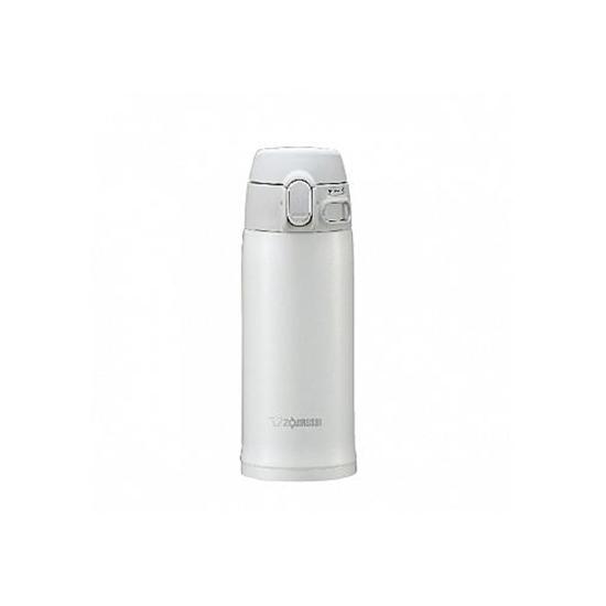 圖片 象印360cc彈蓋超輕量(與SM-TA36同款)保溫杯WA白色SM-TA36-WA