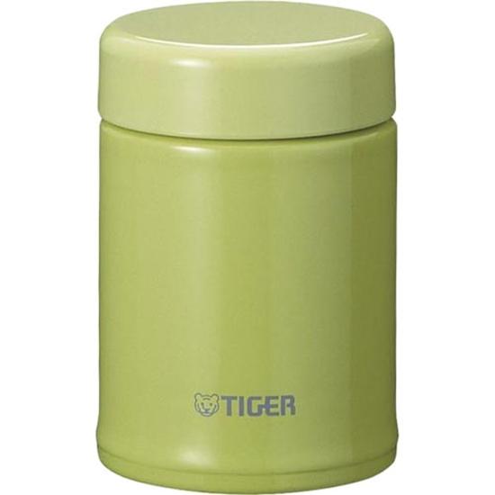 圖片 虎牌250cc輕量保溫杯保冷杯(與MCA-B025同款)燜燒罐GP粉綠MCA-B025-GP