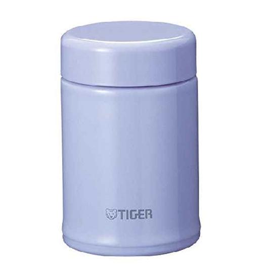 圖片 虎牌250cc輕量保溫杯保冷杯(與MCA-B025同款)燜燒罐VB粉紫MCA-B025-VB