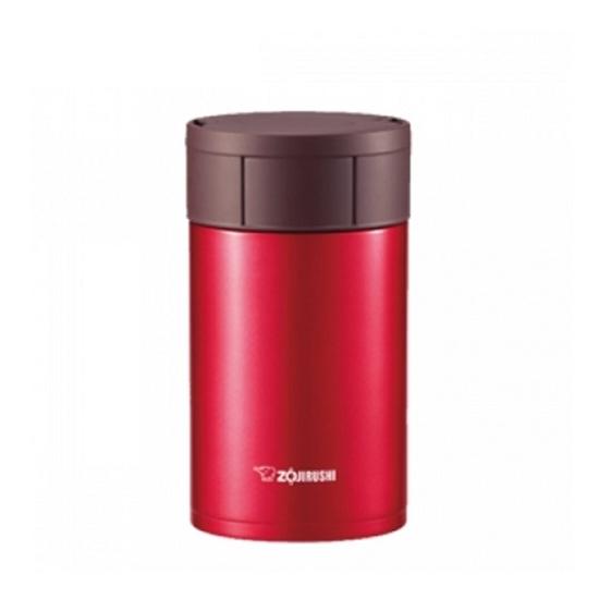 圖片 象印550cc可分解杯蓋燜燒杯(與SW-HAE55同款)燜燒杯RM紅色SW-HAE55-RM