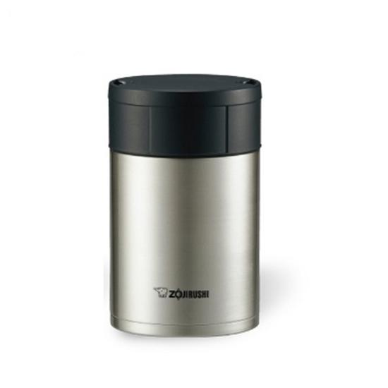 圖片 象印450cc可分解杯蓋燜燒杯(與SW-HAE45同款)燜燒杯XA銀色SW-HAE45-XA