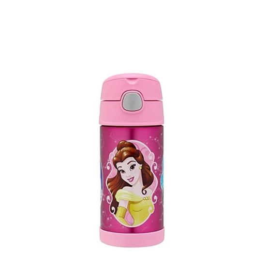 圖片 膳魔師360cc不鏽鋼真空保冷瓶保溫瓶PN6美女與野獸F4018PN6