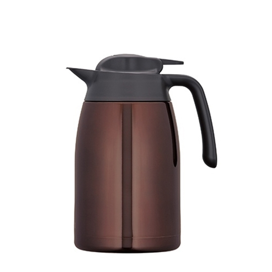 圖片 膳魔師1.5公升(與THV-1500/THV-1501同款)保溫壺CBW咖啡色THV-1500-CBW