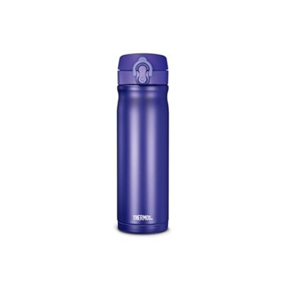 膳魔師500cc星巴克款彈蓋(與JMY-500/JMY-501/JMY-503/JMY-502MR同款)保溫杯BL粉藍色PA-500-BL