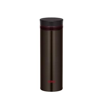 膳魔師【JNO-351-ESP】保溫杯《旋轉超輕量》(ESP咖啡色)