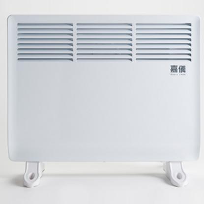 嘉儀對流式電暖器 KEB-M12