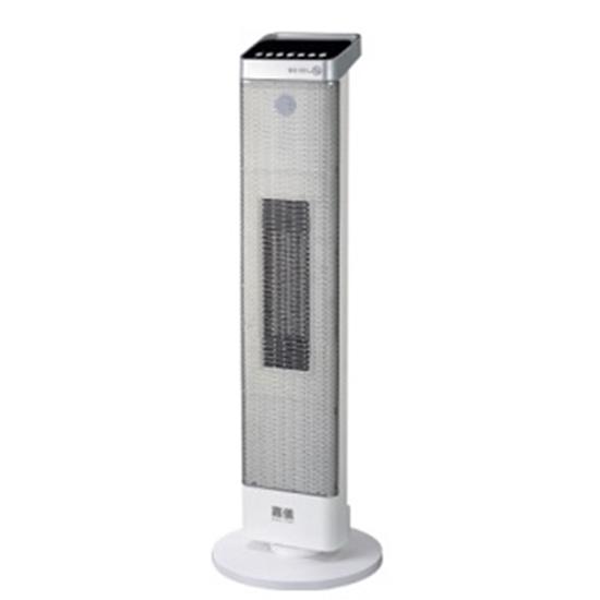 圖片 嘉儀陶瓷熱風1200W電暖器KEP-815