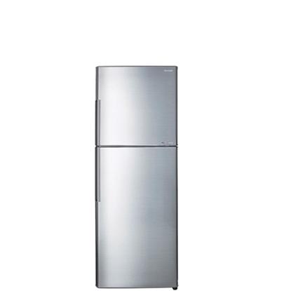 【結帳享優惠】分享送500元★SHARP夏普315公升雙門變頻冰箱SJ-GX32-SL