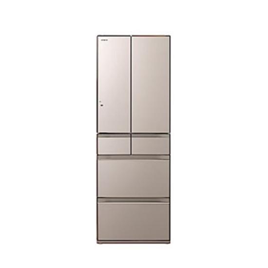 日立527公升 6門變頻電冰箱RHW530JJXN