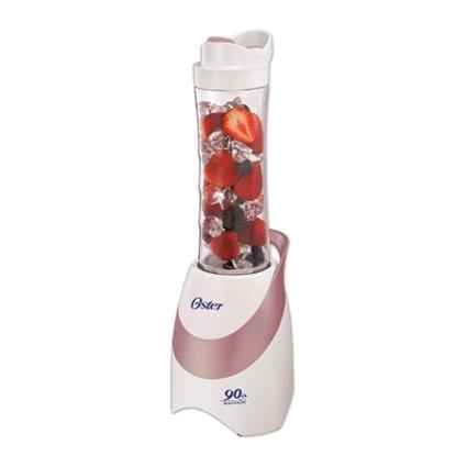美國OSTER【BLSTPB】隨行杯果汁機 90th週年記念款 玫瑰金