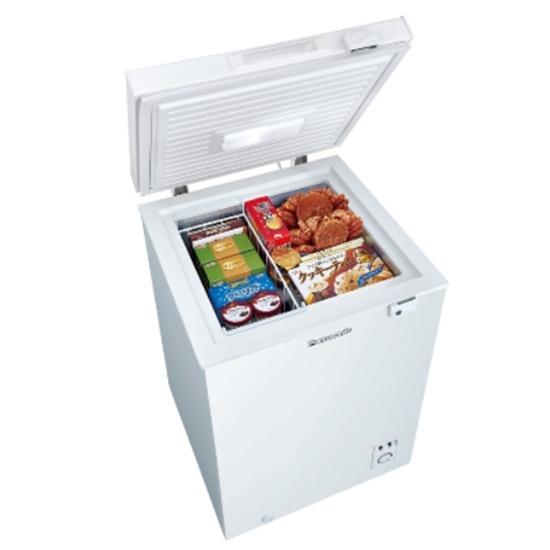panasonic 冷凍櫃 防火