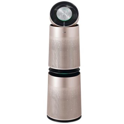 LG樂金超級雙層大白空氣清淨機AS951DPT0