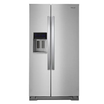 圖片 【結帳享優惠】 Whirlpool惠而浦840公升對開雙門冰箱WRS588FIHZ