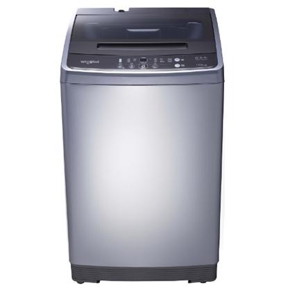 【Whirlpool惠而浦】7公斤創.易直立系列洗衣機 WM07GN