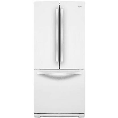 圖片 【結帳享優惠】 Whirlpool 惠而浦 554公升 法式三門冰箱 WRF560SMYW