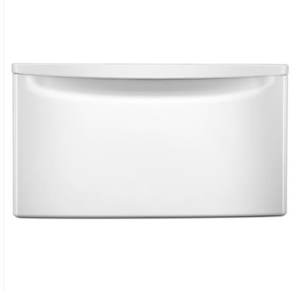 圖片 [Whirlpool 惠而浦]  滾筒洗衣機抽屜式層座 XHPW155DW