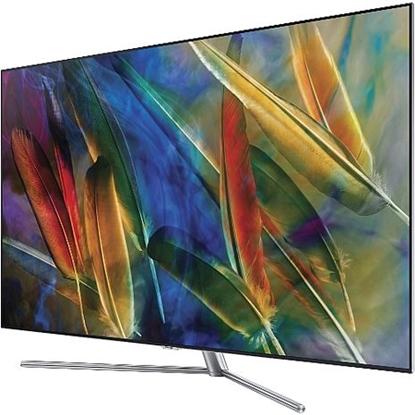 圖片 【結帳享優惠】SAMSUNG三星 65吋 4K 量子液晶電視 QA65Q7FNAWXZW