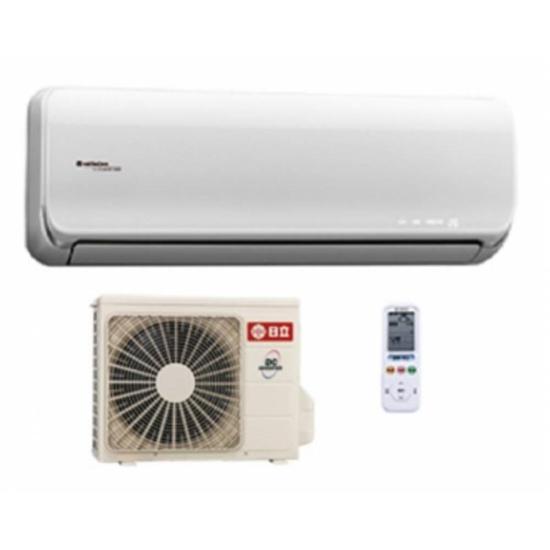 圖片 日立變頻冷暖分離式冷氣5坪RAC-36NK1/RAS-36NK1 冷暖兩用