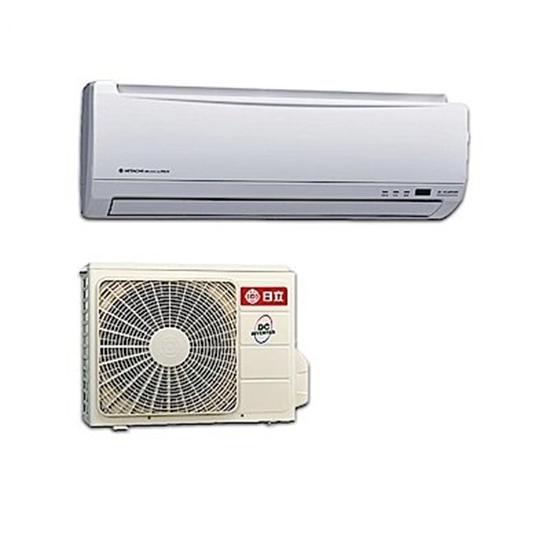 日立 變頻 冷暖氣機