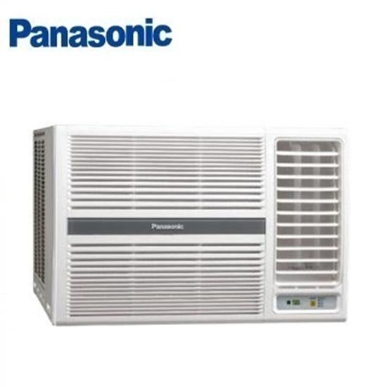 圖片 Panasonic國際牌定頻窗型冷氣6坪左吹CW-N40SL2