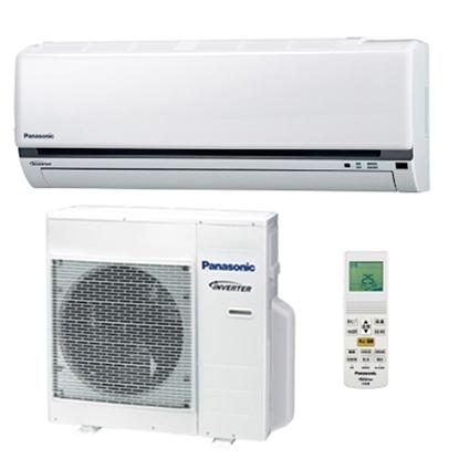 Panasonic國際牌變頻分離式冷氣6坪CS-K40BA2/CU-K40BCA2