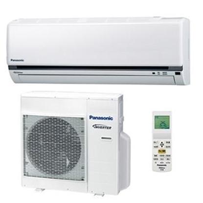 Panasonic國際牌變頻分離式冷氣11坪CS-K71BA2/CU-K71BCA2