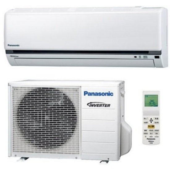 圖片 Panasonic國際牌變頻分離式冷氣CS-LX63BA2/CU-LX63BCA2