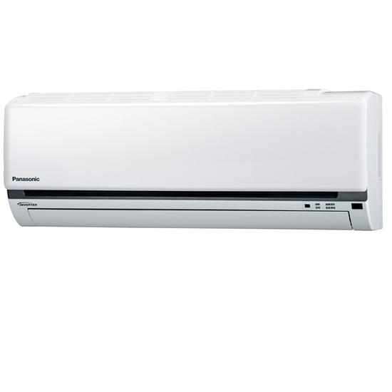 圖片 Panasonic國際牌變頻冷暖分離式冷氣10坪CS-K63BA2/CU-K63BHA2 冷暖兩用
