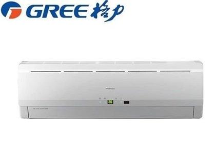 (含標準安裝)格力變頻冷暖分離式冷氣8坪GSH-50HO/GSH-50HI冷暖兩用