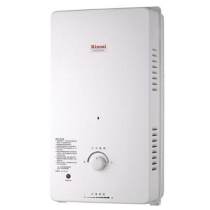 (全省安裝)林內10公升屋外自然排氣(與RU-A1021RFN同款)熱水器桶裝瓦斯RU-A1021RFN_LPG