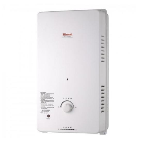 圖片 (全省安裝)林內12公升屋外自然排氣(與RU-A1221RFN同款)熱水器RU-A1221RFN_LPG