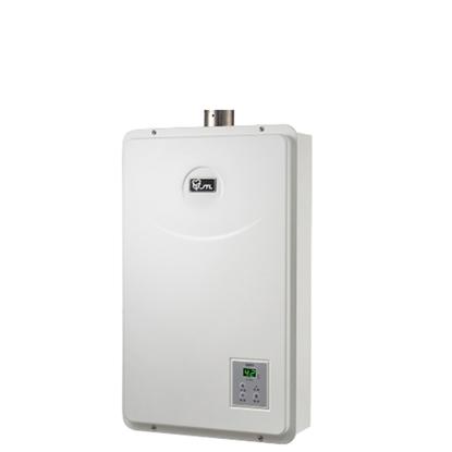(全省安裝)喜特麗強制排氣數位恆溫FE式13公升(與JT-H1332同款)熱水器天然氣(彰化以北)JT-H1332_NG1