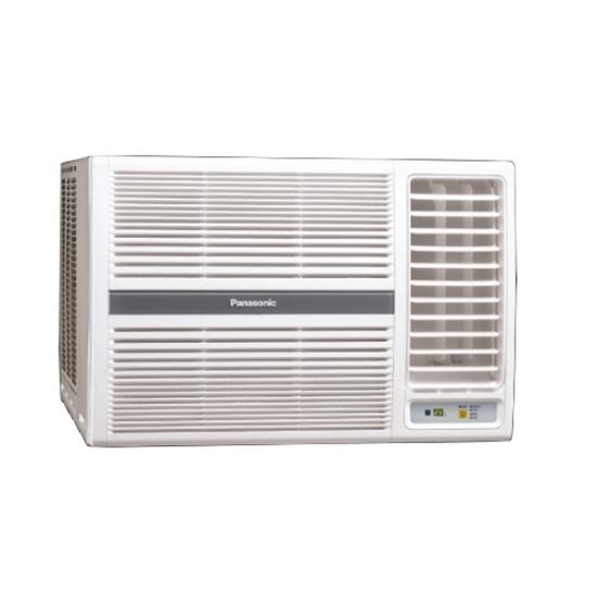 圖片 Panasonic國際牌變頻冷暖窗型冷氣6坪右吹CW-P40HA2 冷暖兩用